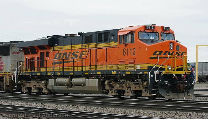 BNSF/6000 - 6999/BNSF 6112 - ES44AC